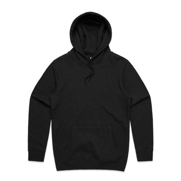 5102 stencil hood black 9 1