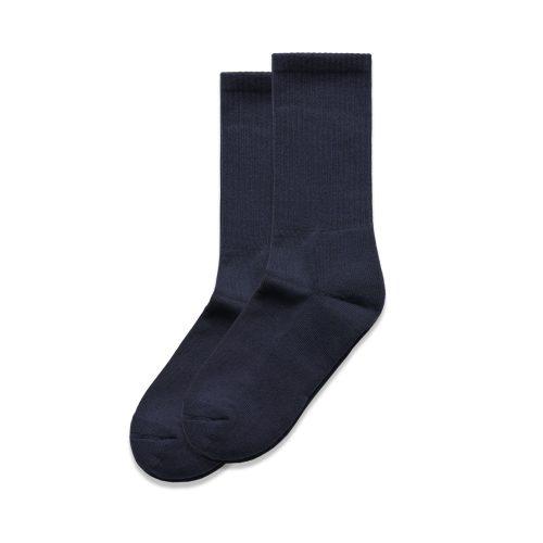 1208 relax sock navy