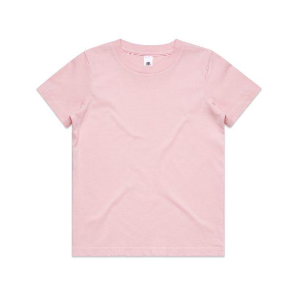 3005 kids tee pink 7