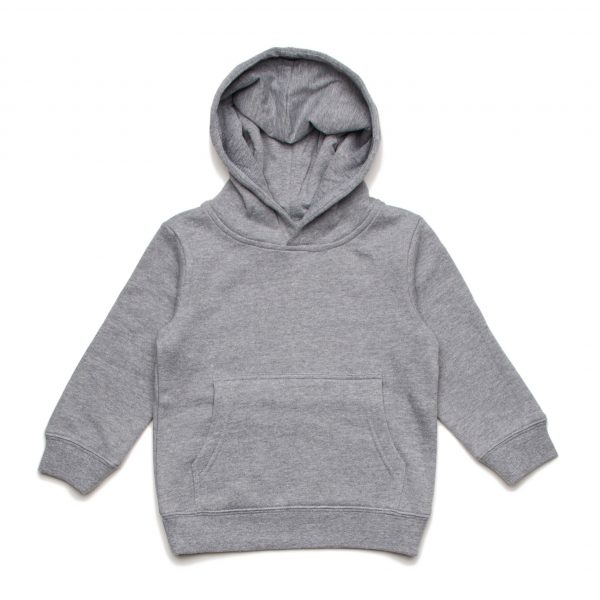 3021 kids hood grey marle 10
