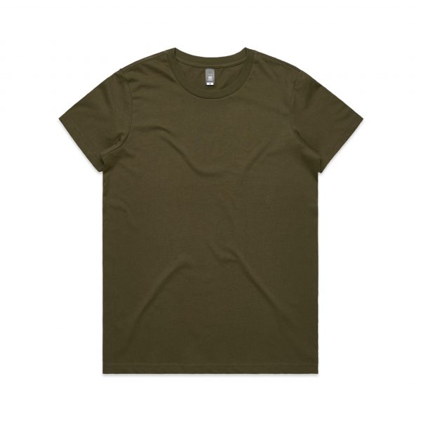 4001 maple tee army 1 1