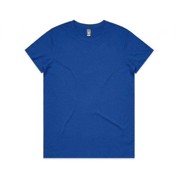 4001 maple tee bright royal 2