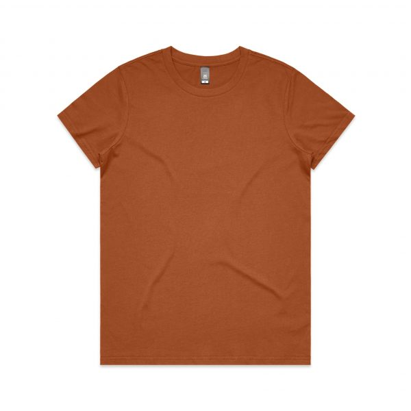 4001 maple tee copper shopped