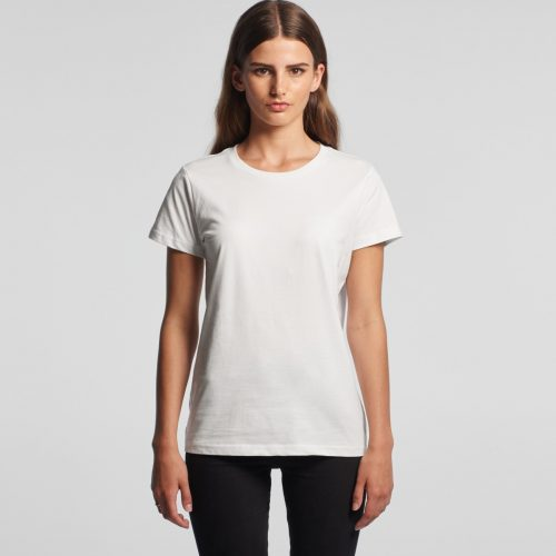 4001 maple tee front
