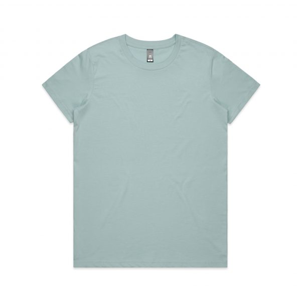 4001 maple tee pale blue 1 1