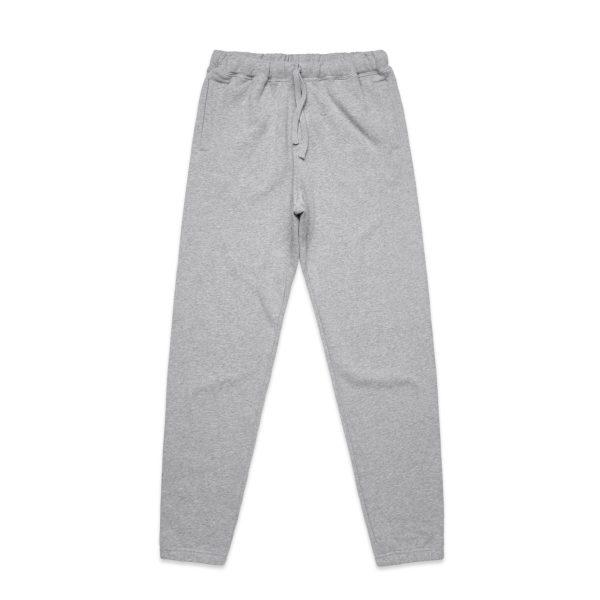 4067 surplus track pants grey marle 1