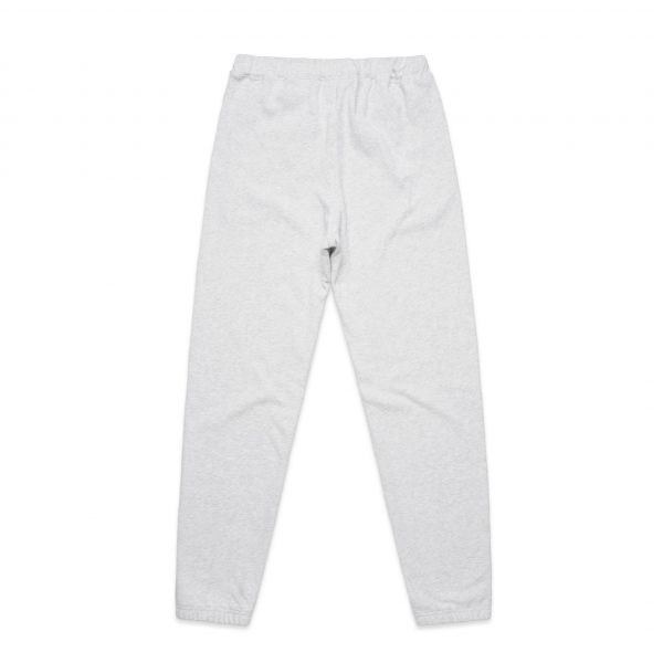 4067 surplus track pants white marle back 2