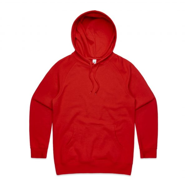 4101 supply hood red shopped