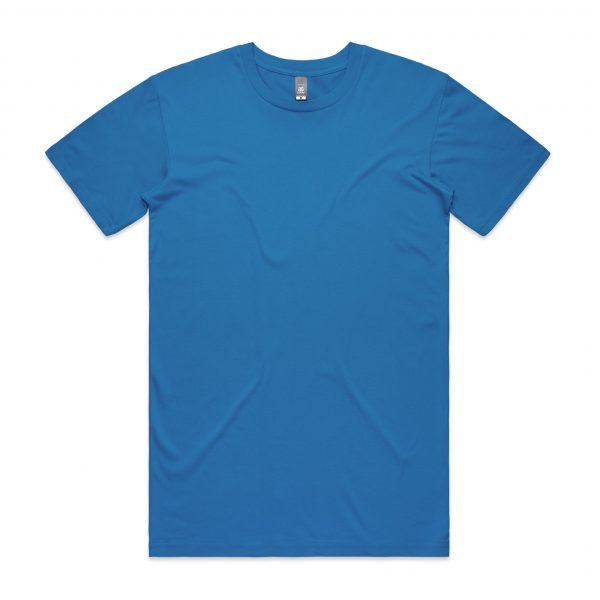 5001 staple tee arctic blue 17