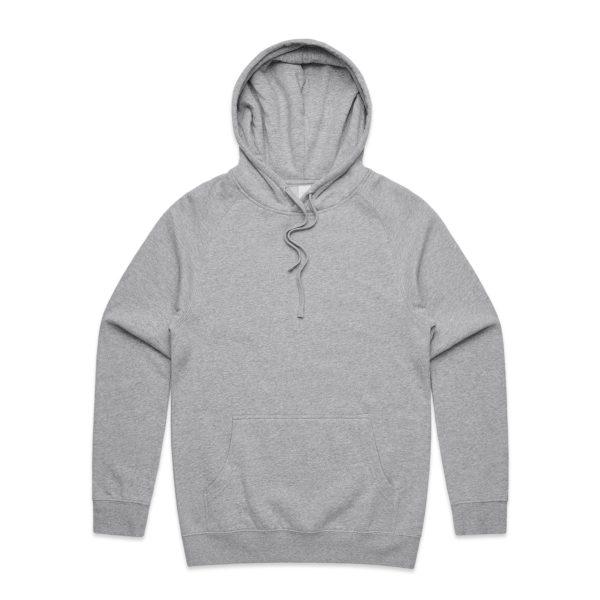 5101 supply hood grey marle 1 2