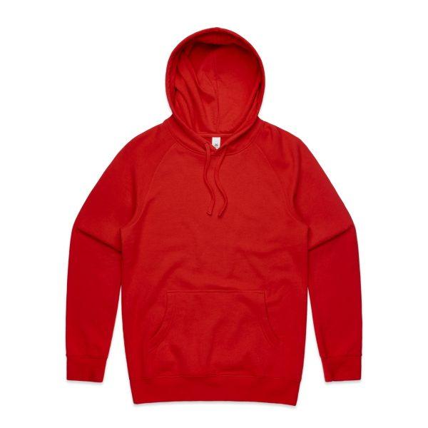 5101 supply hood red 1 1