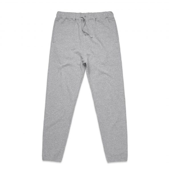 5917 surplus track pants grey marle