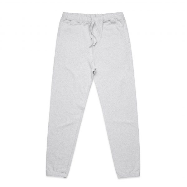 5917 surplus trackpants white marle 1