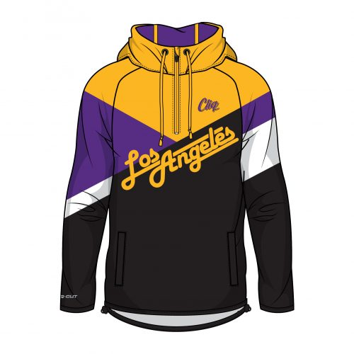 SPORTS CLIQ VINTAGE JACKET CONCEPTS 01