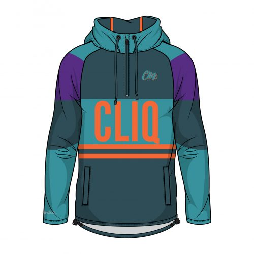 SPORTS CLIQ VINTAGE JACKET CONCEPTS 04