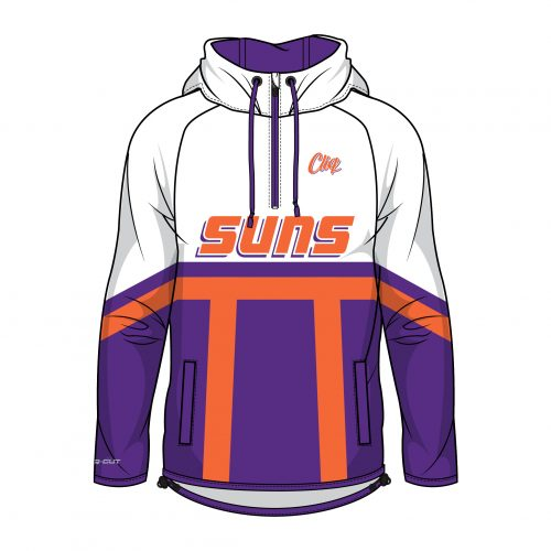 SPORTS CLIQ VINTAGE JACKET CONCEPTS 06