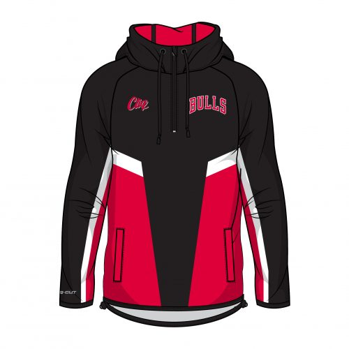 SPORTS CLIQ VINTAGE JACKET CONCEPTS 07