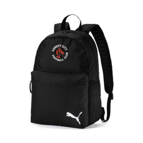 puma teamgoal 23 core backpack 510x510 cardiff city fc
