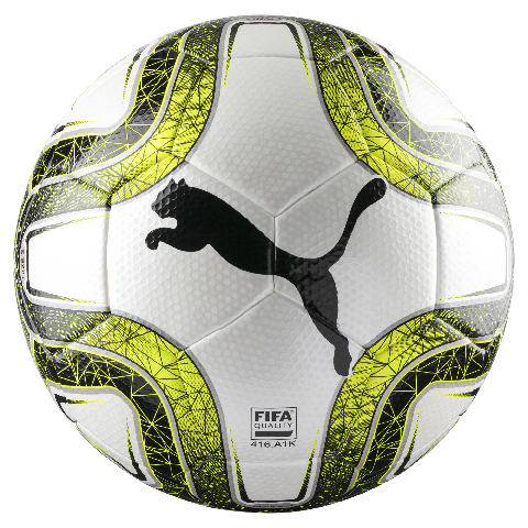 Puma Final 1 Statement — Fifa Quality Match Ball