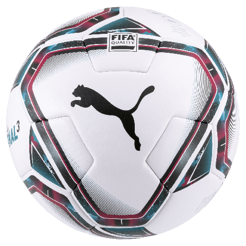 Puma Team Final 21.3 FIFA Quality - Size 4