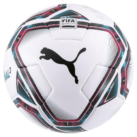 Puma Team Final 21.3 FIFA Quality Size 5