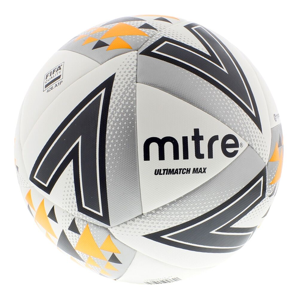 Mitre Ultimatch Max Football