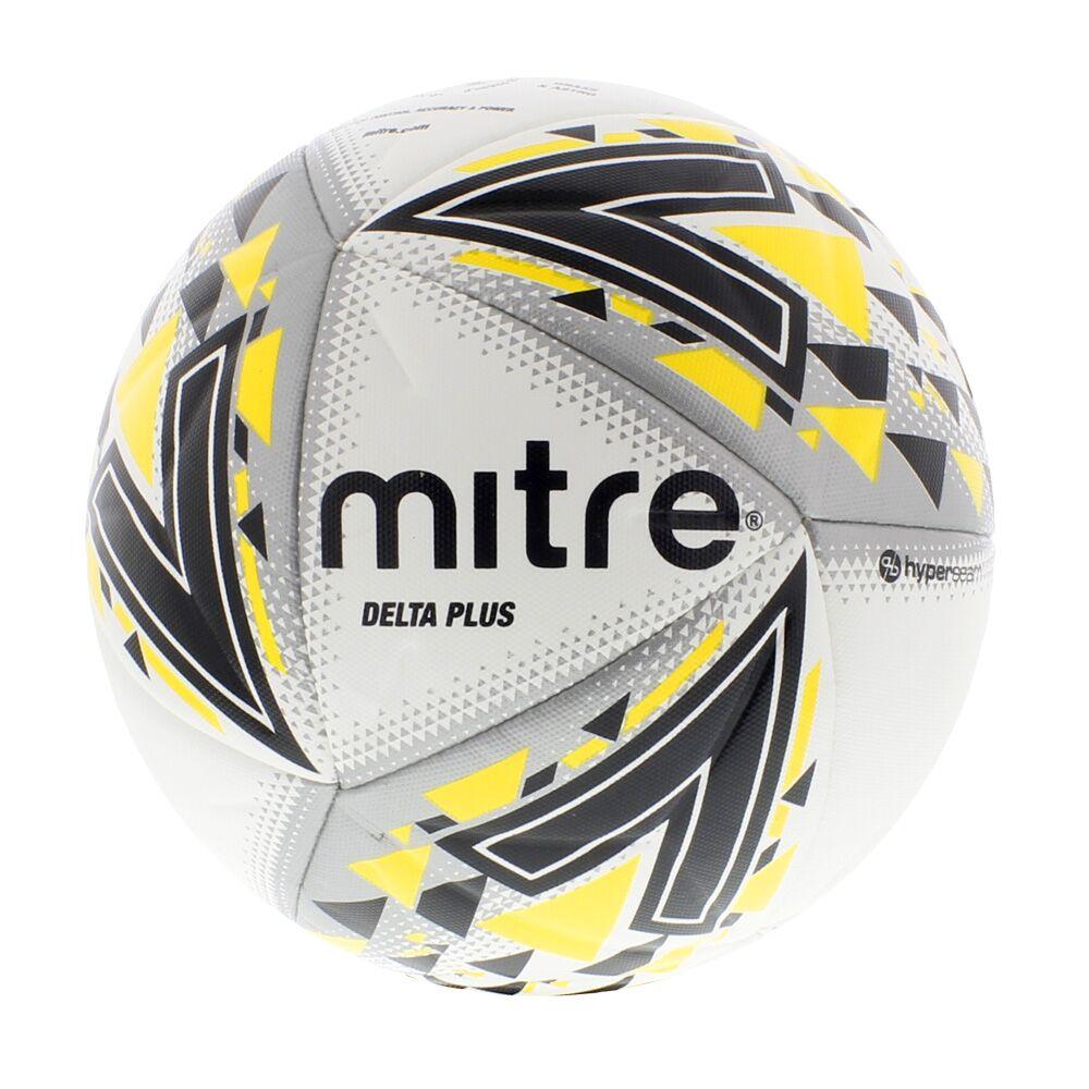 Mitre Delta Plus NPL Football