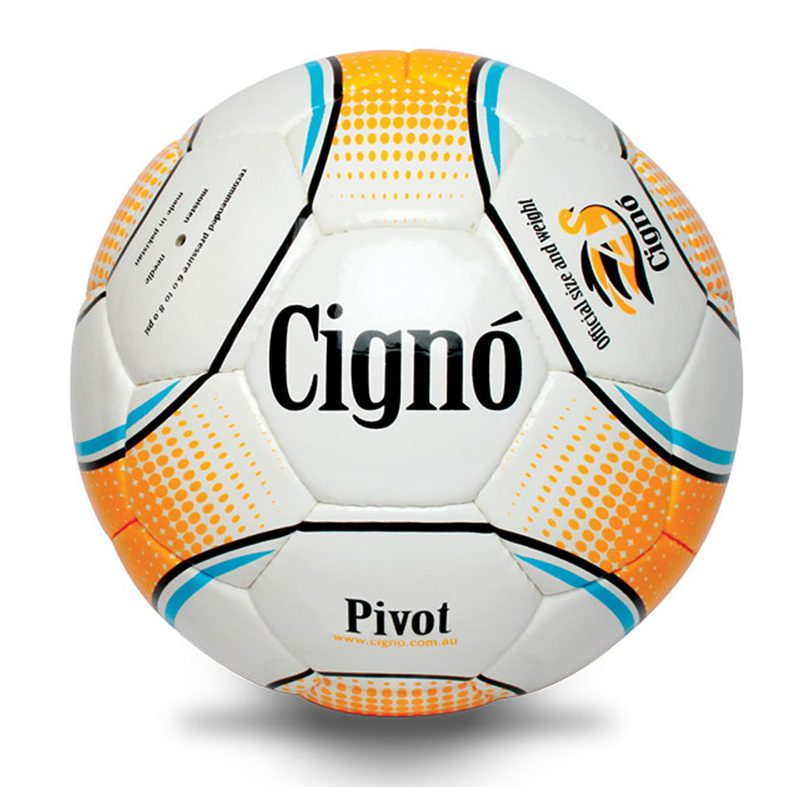 Cigno Pivot Futsall Ball