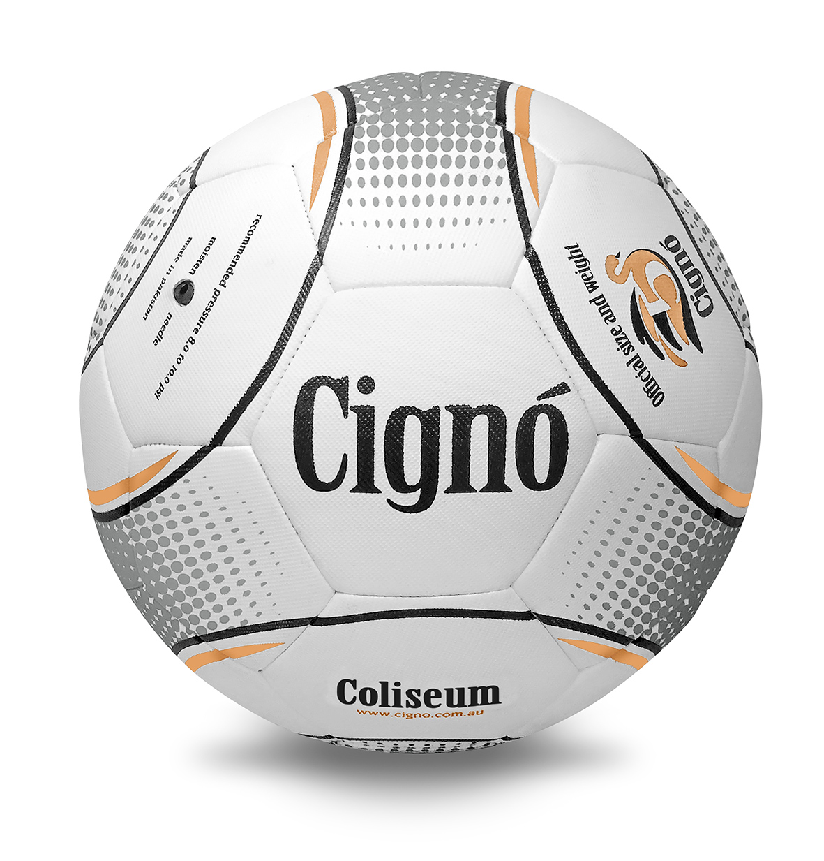Cigno Coliseum Football