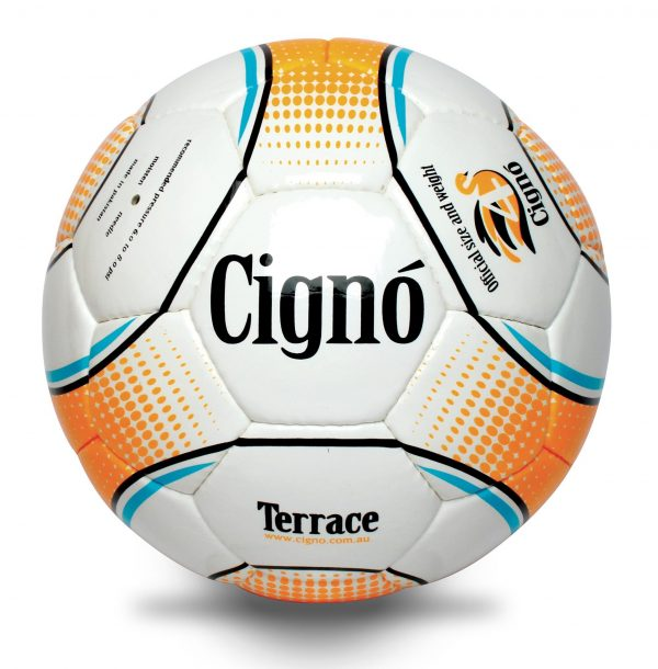Cigno Terrace Training Football