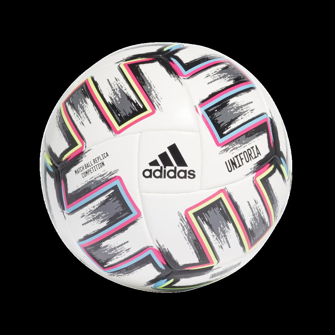 Adidas Uniforia Competition Ball
