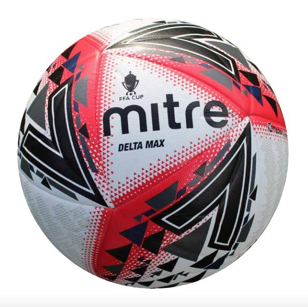 Mitre Delta Max W-League OMB Football
