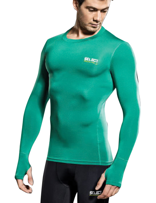 Select Compression LS 650 Green  26863.1486694760.1280.1280  45136.1511404792.1280.1280