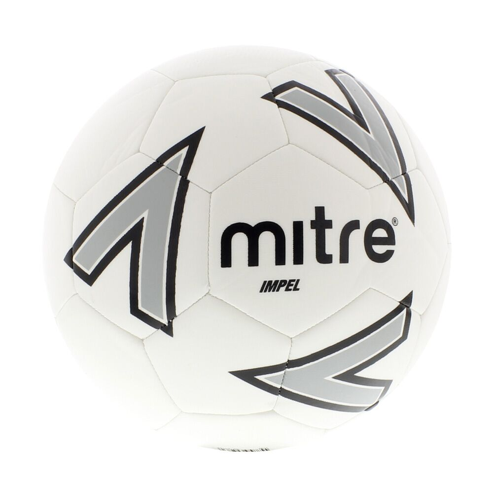 Mitre Impel Training Ball — White