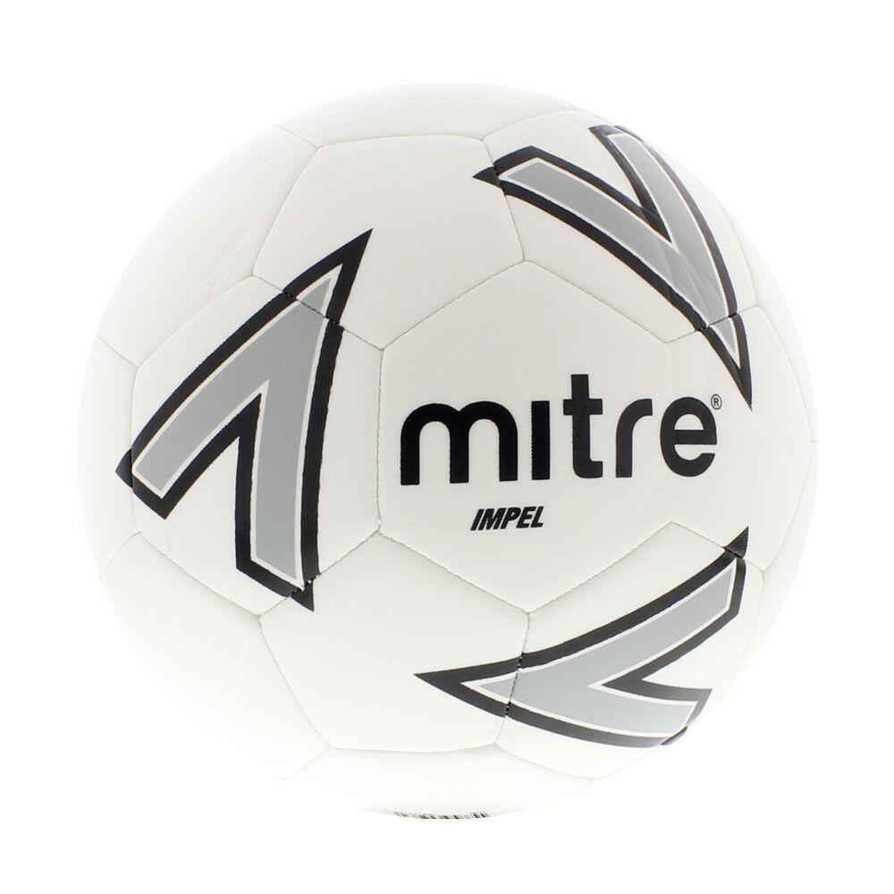Mitre Impel Training Ball — White
