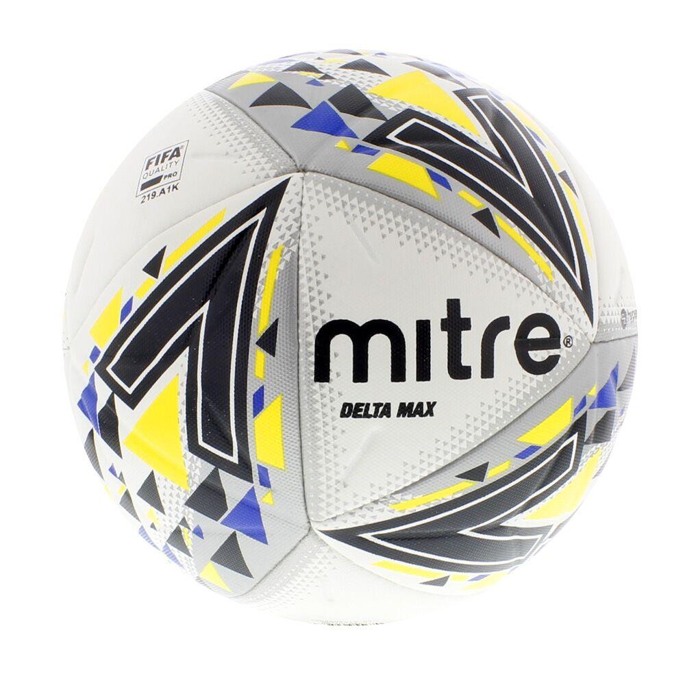 Mitre Delta Max Football