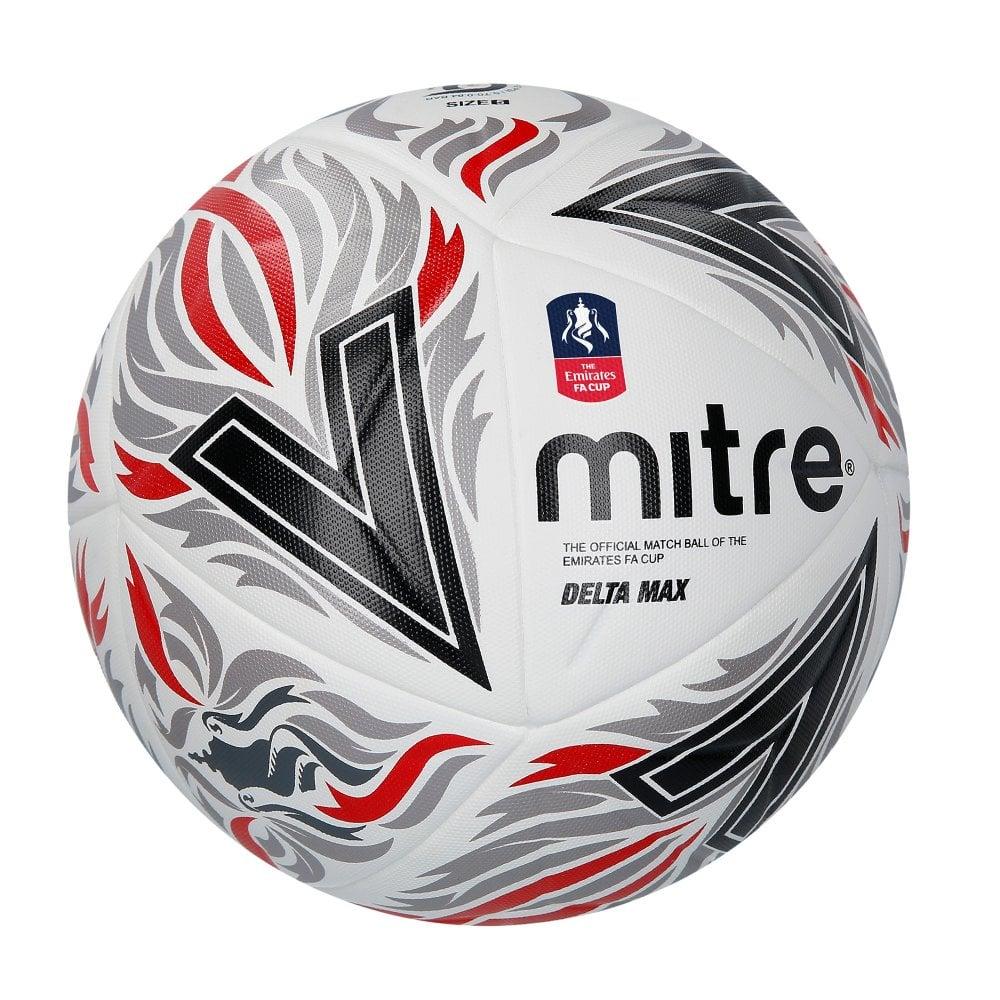 Mitre FA Cup Pro Football