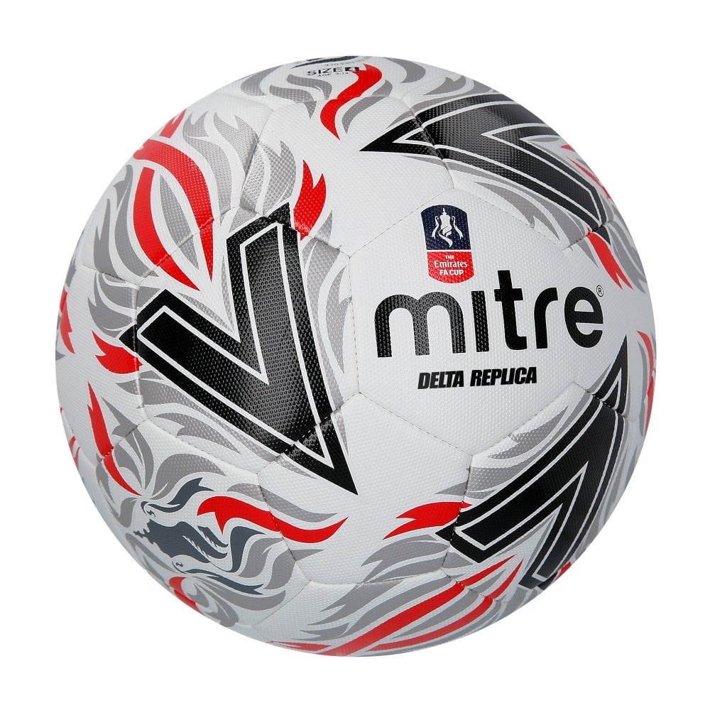 Mitre FA Cup Replica Football