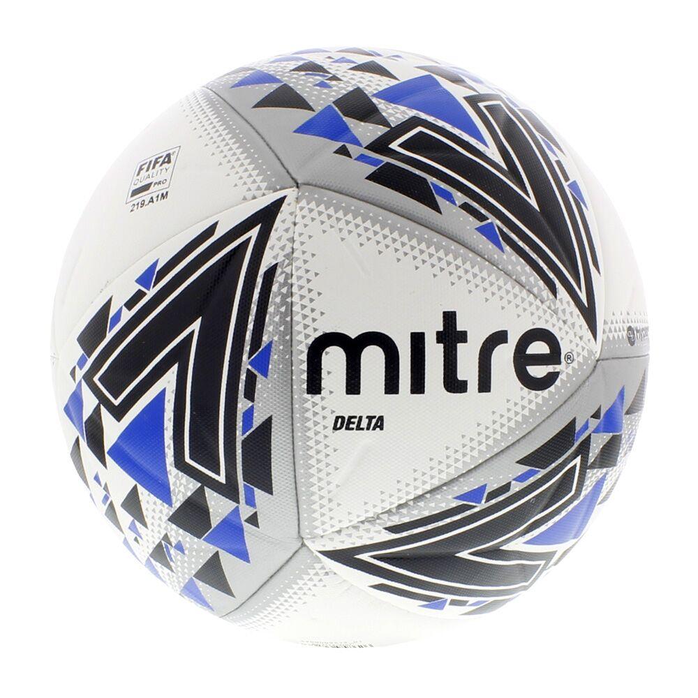 Mitre Delta NPL Football