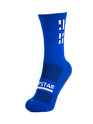 Blue Crew Sock 2