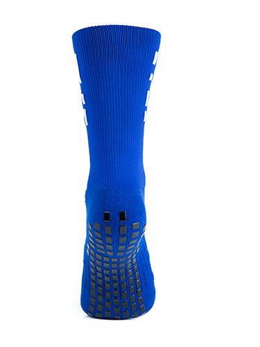 Blue Crew Sock 5
