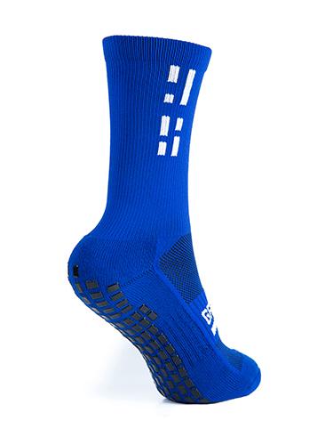 Blue Crew Sock 6