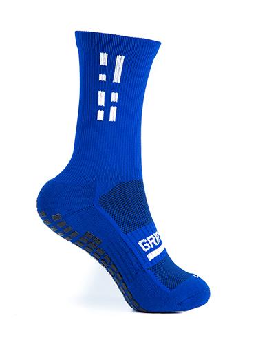 Blue Crew Sock 7