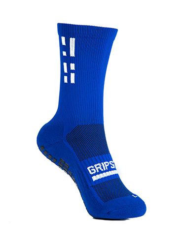 Blue Crew Sock 8