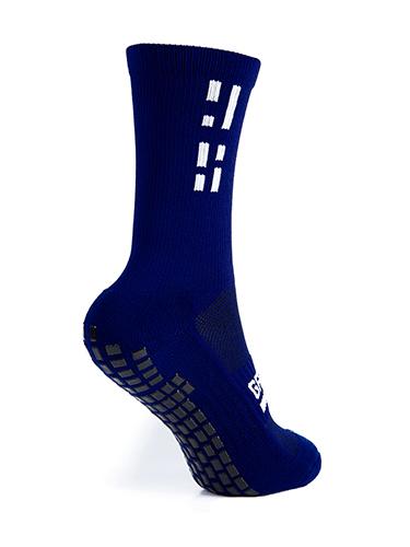 Navy Crew Sock 6